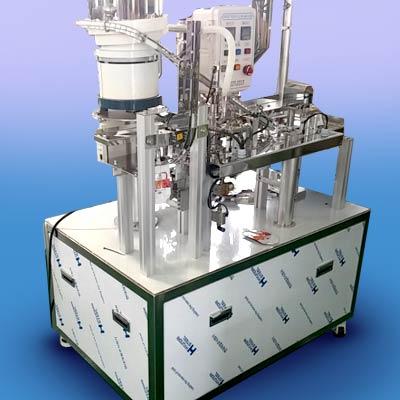 упаковочный автомат для жидкостей